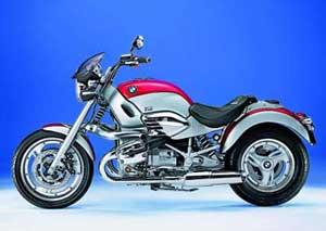 Мотоцикл BMW C 1200 C
