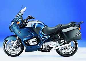 Мотоцикл BMW R 1150 RT