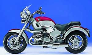 Мотоцикл BMW R 1200 C Montauk