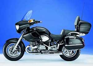 Мотоцикл BMW R 1200 CL