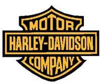 Эмблема компании Harley-Davidson