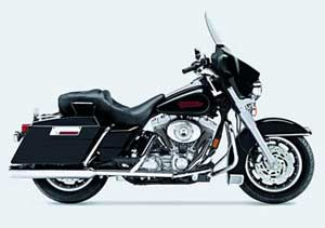 Мотоцикл Electra Glide Standard