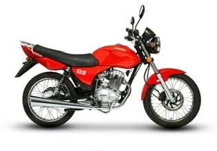 Мотоцикл M1NSK D4 125