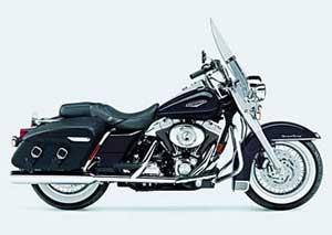 Мотоцикл Road King Classic