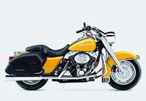 Мотоцикл Road King Custom