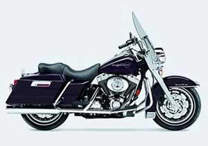 Мотоцикл Road King